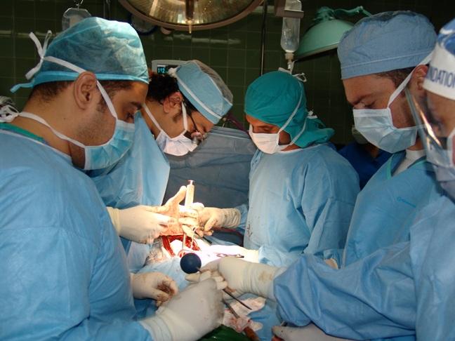 Sociedad Dominicana de Ortopedia aboga por mayores controles en residencias médicas