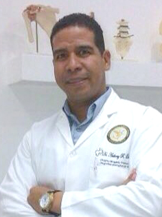 Dr. Richard Lora