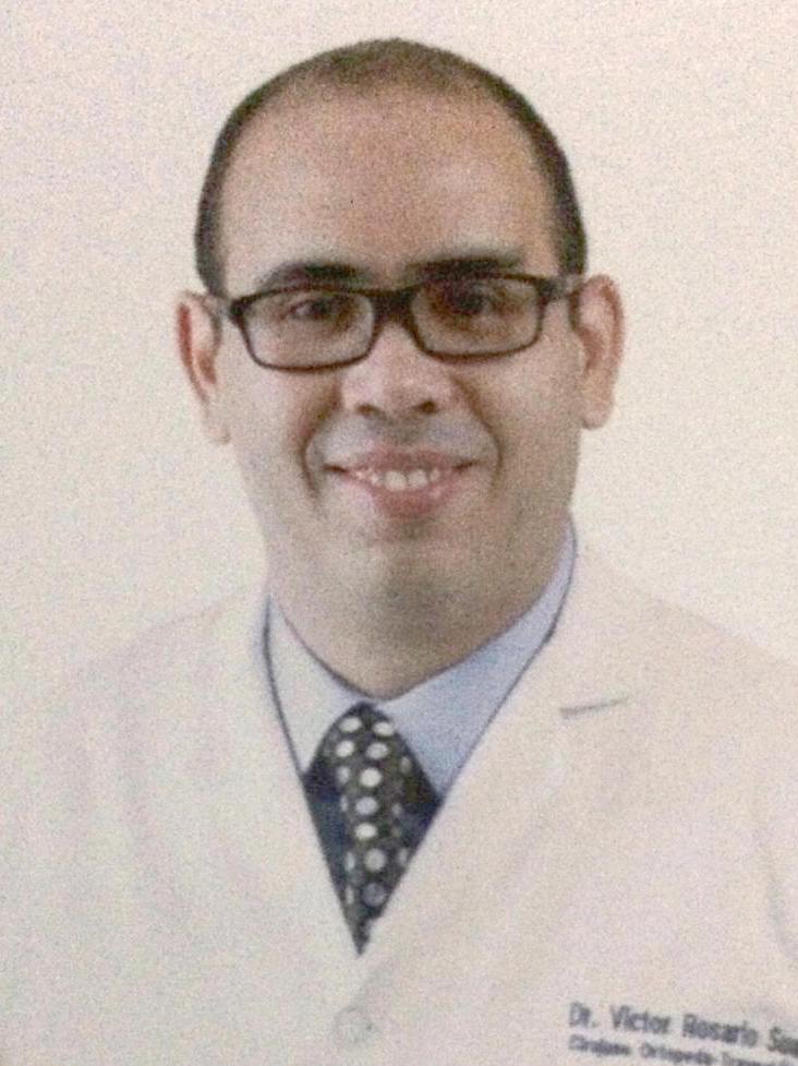 Dr. Victor Rosario