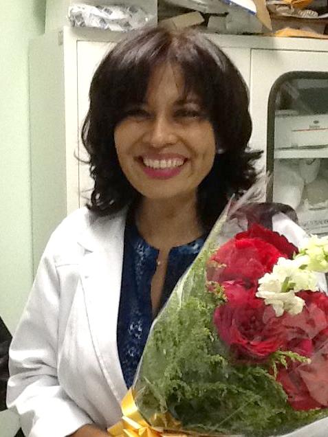 Dra. Elizabeth Vidal