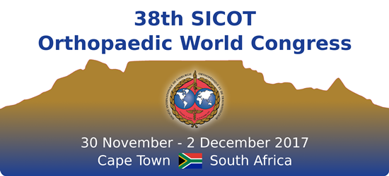 38th sicot orthopaedic world congress