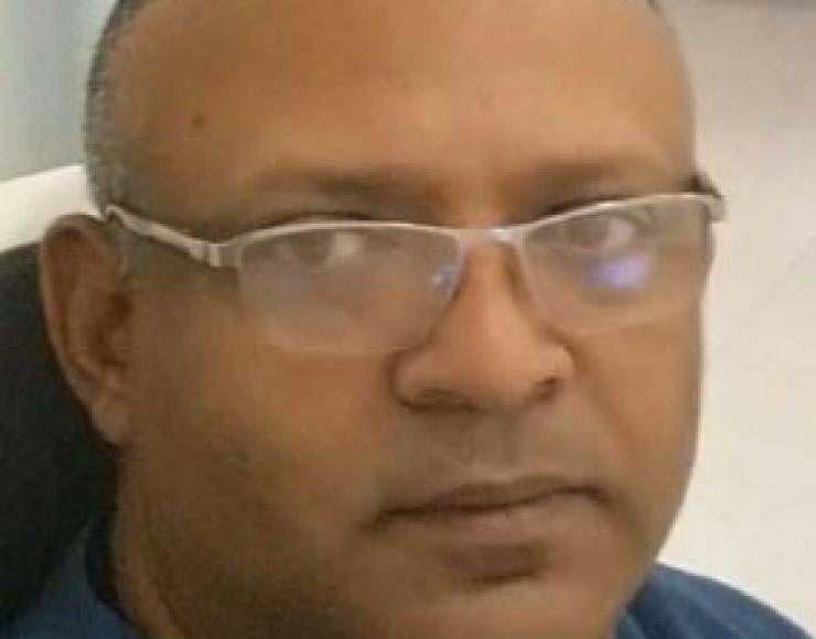 Dr. Carlos Coradin Presidente Nacional Ortopedia Infantil