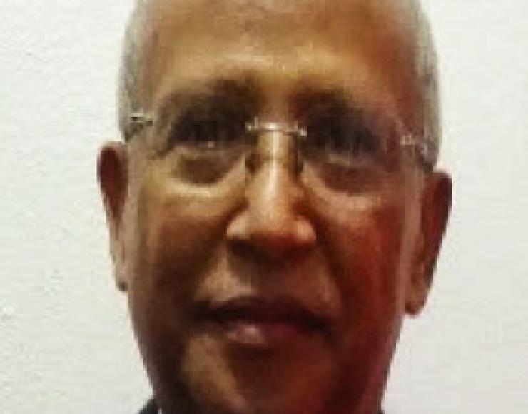 Dr. Mario Matos Presidente Nacional Fijación Externa