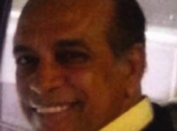 Dr. David Abreu Pdte. Consejo Ética