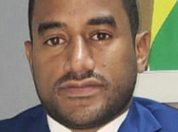 Dr. José Guerrero Pdte. Reg. Distrito
