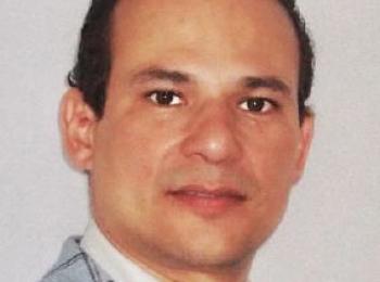 Dr. Julio de León 3er. Vicepresidente