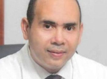 Dr. Victor Rosario Delegado SICOT